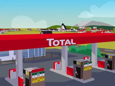 Total - Le renouveau