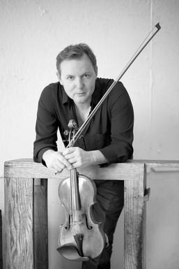 Bernard Zinck_violinista SIM USP Agosto