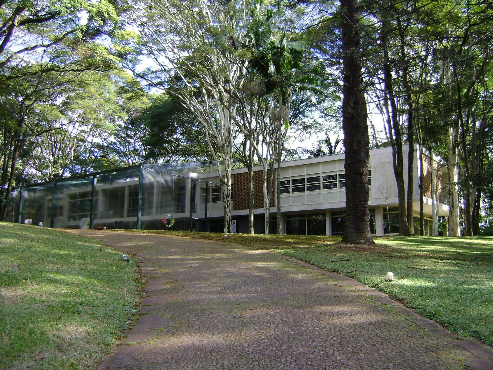 Fundação Maria Luisa e Oscar America