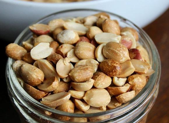 Roasted Peanuts n/s