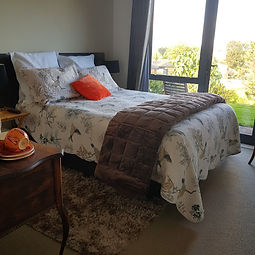 Waiuku accommodation at The Roost Bed and Breakfast Bantam Room