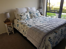 Waiuku accommodation at The Roost Bed an