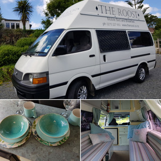 waiuku accommodation the roost mobile be
