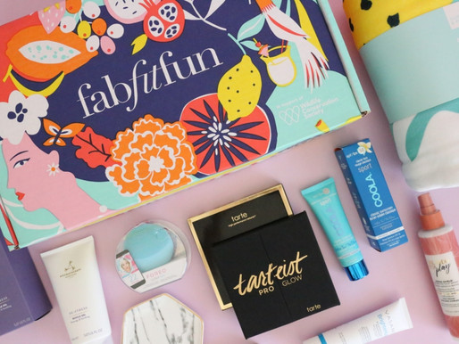 Why FabFitFun was Worth it for Me