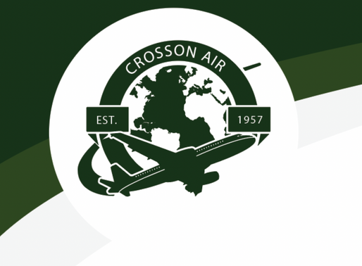 Press Release: Start your luxurious trip at the airport in one of Crosson Air's 62 lounges