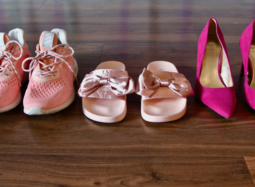 10 Ways to Clean and Care for Your Shoes for Spring