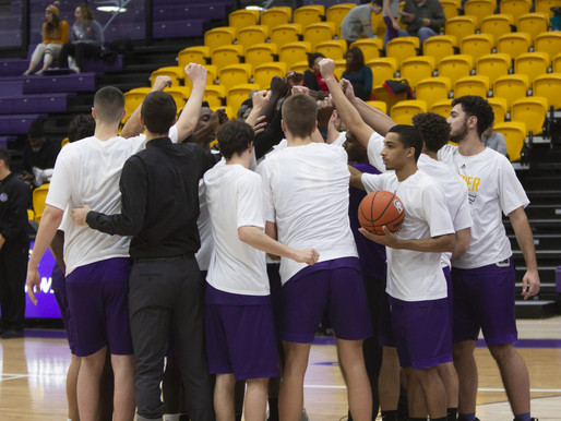 Golden Hawks earn top 10 U-Sport ranking for first time since 2012