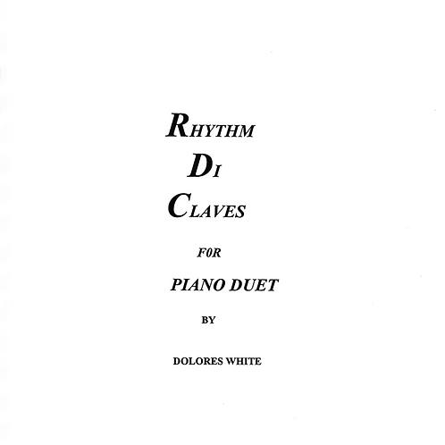 Rhythm di Claves