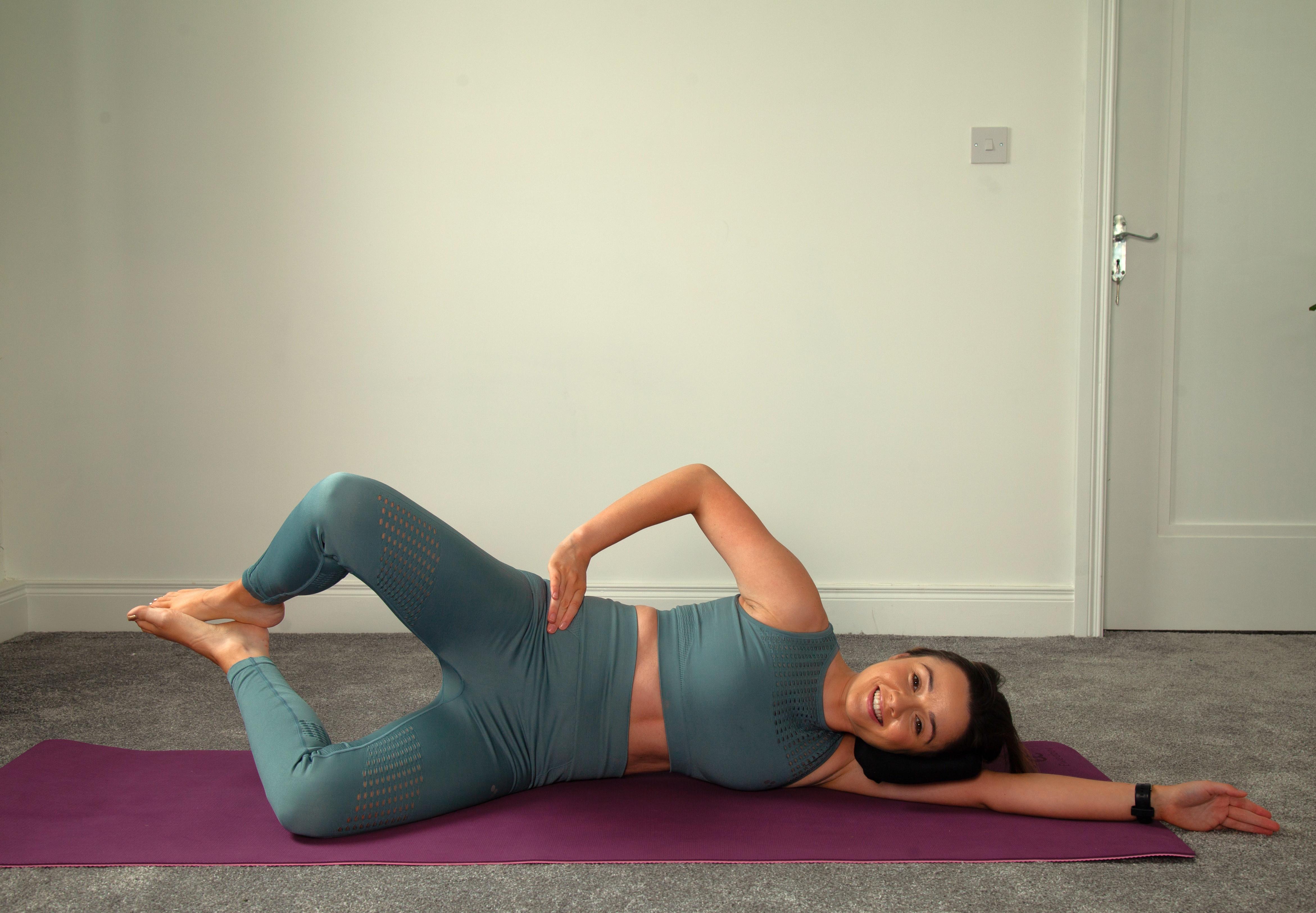Pilates for Hypermobility - Ballsbridge