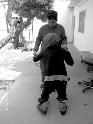 Vision in Action Rescue Asylum - Ciudad Juarez, Mexico