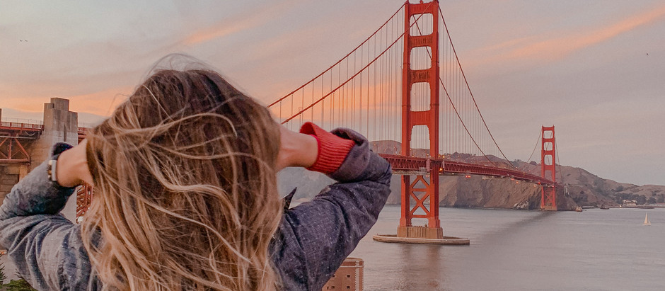 San Francisco's Most Instaworthy Things To Do