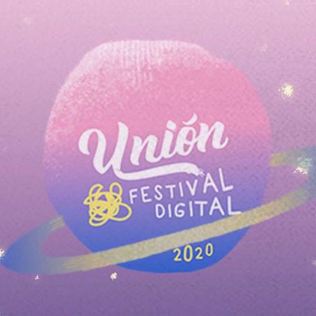 Unión Festival Digital