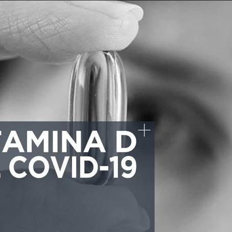 Concentraciones de vitamina D e infección por COVID-19 en el biobanco del Reino Unido