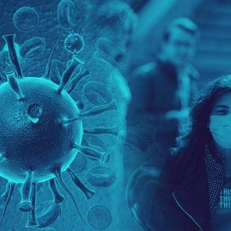 Fisiopatología, diagnóstico y tratamiento de la enfermedad por coronavirus 2019 (COVID-19)