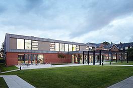School design and refurbishment