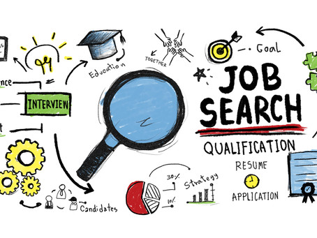 Passion 4 People Getting Hired: Our New Blog
