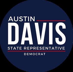 Austin Davis Logo