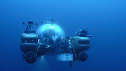 Deep Ocean Lab