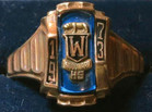1973 Class Ring Male 1