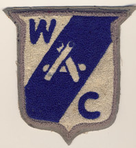 1939 Alchemists Club Patch
