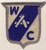 1939 Alchemists Club Patch