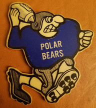 1973 Polar Bear Patch
