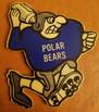 1940s Polar Bear Patch