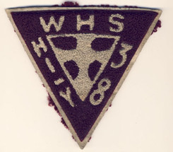 1938 Hi-Y Patch