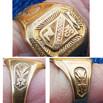 1929 Class Ring