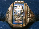 1939 Class Ring Male