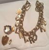 1964 Bracelet & Pins