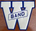 1964 Band Letter