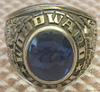 1972 Class Ring Male