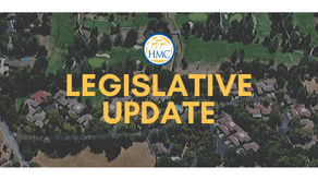 New Laws Taking Effect January 1, 2020 & Policies Each HOA Should Consider