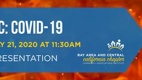 CAI BayCen Hot Topic: COVID-19