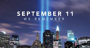 HMC Recognizes Patriot Day