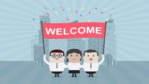 Welcoming New Members To Team HMC