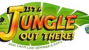 2021 CACM Northern California Law Seminar