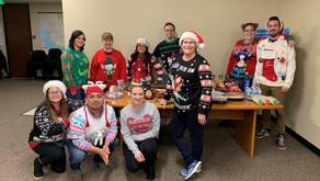 Happy Holidays From Team HMC