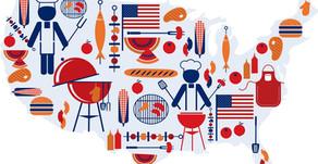 Celebrating Independence Day 2020