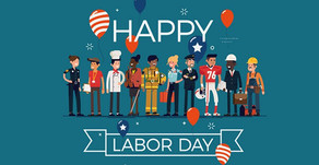 Happy Labor Day From Team HMC