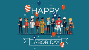Happy Labor Day From Team HMC