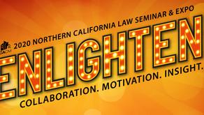 2020 Northern California Law Seminar & Expo