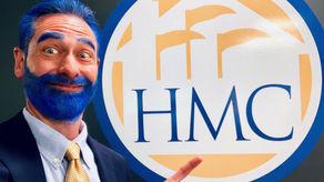 Happy Halloween From the HMC Family!