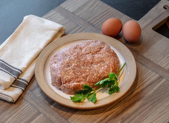Bulk Sausage Patties - Breakfast