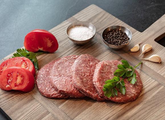 Ground Steakburger by the pound