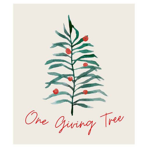 One Giving Tree - Making the Holidays Brighter
