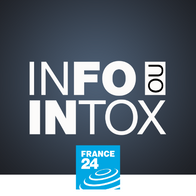 Le replay de l'émission de France 24
