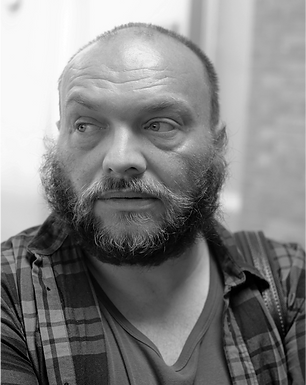 Portrait Stephan Castang (c) Stef Bloch