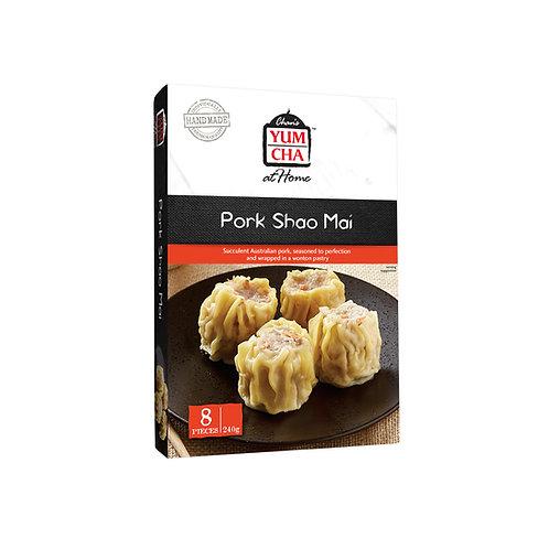Pork Shao Mai